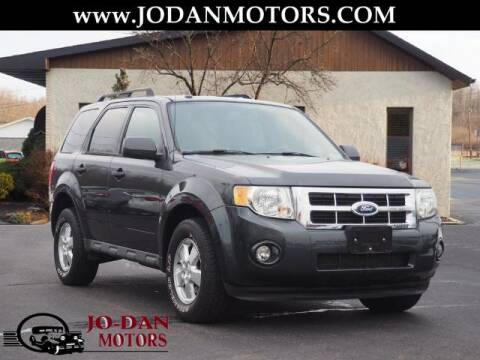 2009 Ford Escape for sale at Jo-Dan Motors in Plains PA