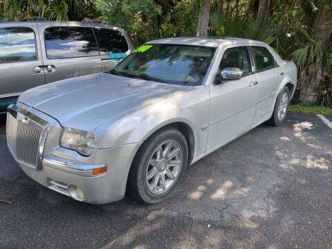 2005 Chrysler 300 for sale at Used Car Factory Sales & Service in Port Charlotte FL