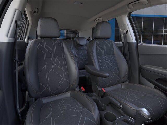 2021 Chevrolet Trax LT 4dr Crossover - San Antonio TX