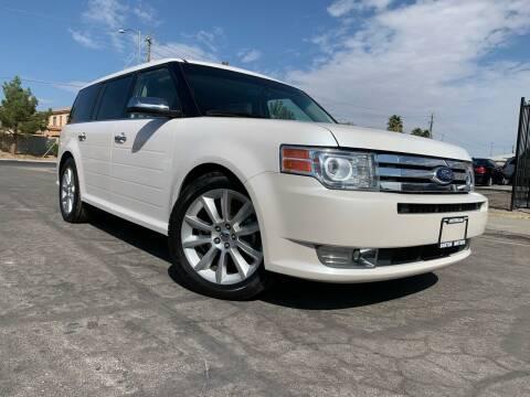2011 Ford Flex for sale at Boktor Motors in Las Vegas NV