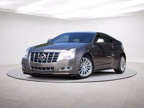 2012 Cadillac CTS for sale at Carma Auto Group in Duluth GA