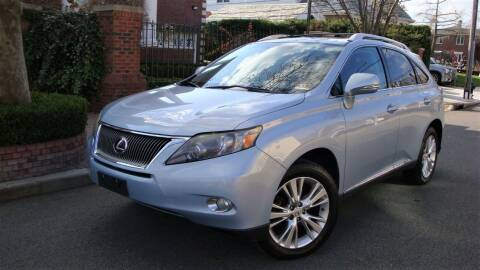 2011 Lexus RX 450h for sale at Cars Trader in Brooklyn NY