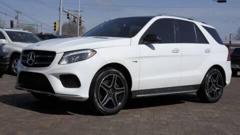 2017 Mercedes-Benz GLE for sale at Cars-KC LLC in Overland Park KS
