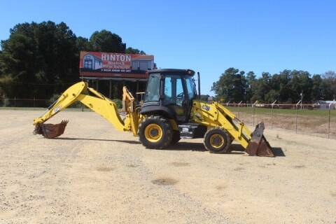 2007 JCB 3C for sale at Vehicle Network - Dick Smith Equipment in Goldsboro NC