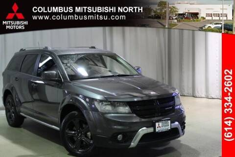 2019 Dodge Journey for sale at Auto Center of Columbus - Columbus Mitsubishi North in Columbus OH