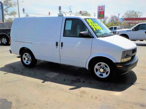 Used Chevrolet Astro For Sale Carsforsale Com