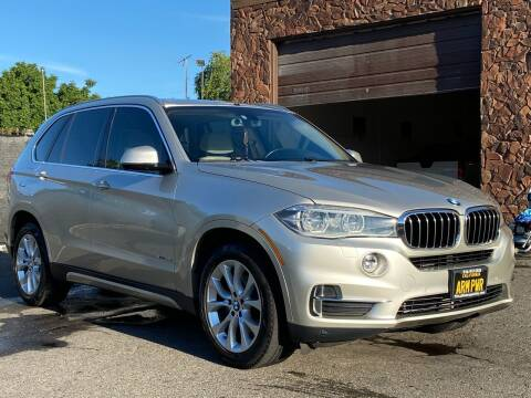2014 BMW X5 for sale at Prime Motorports in Sacramento CA