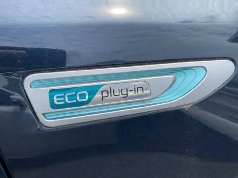 2018 Kia Optima Plug-In Hybrid for sale at Southern Auto Solutions-Jim Ellis Volkswagen Atlan in Marietta GA