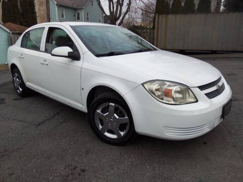 2008 Chevrolet Cobalt for sale at Fulmer Auto Cycle Sales - Fulmer Auto Sales in Easton PA
