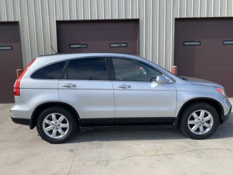 2009 Honda CR-V for sale at Dakota Auto Inc. in Dakota City NE