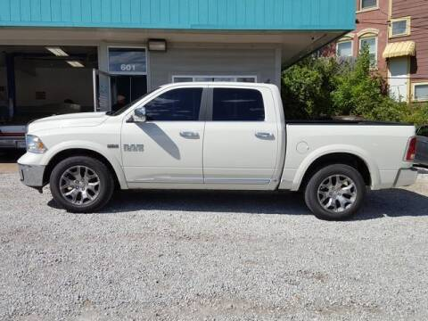 2018 RAM Ram Pickup 1500 for sale at BELAIR MOTORS in Akron OH