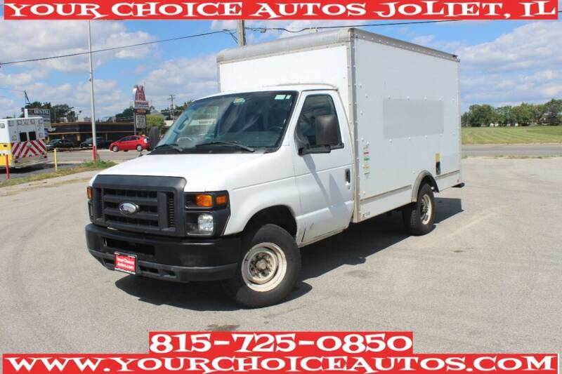 2014 Ford E-Series Chassis for sale in Joliet, IL