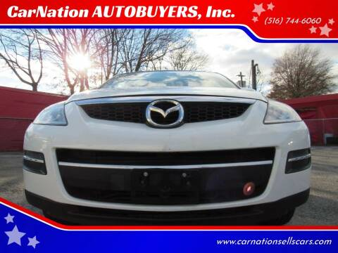 2007 Mazda CX-9 for sale at CarNation AUTOBUYERS, Inc. in Rockville Centre NY