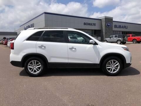 2015 Kia Sorento for sale at Schulte Subaru in Sioux Falls SD