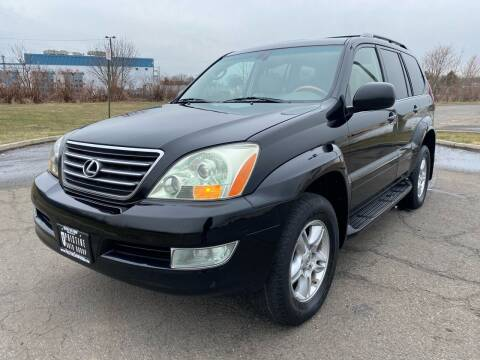 2005 Lexus GX 470 for sale at Pristine Auto Group in Bloomfield NJ