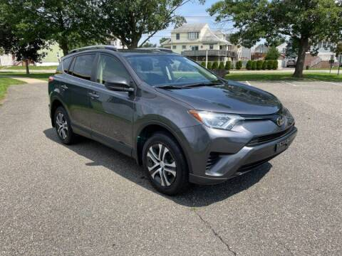 2018 Toyota RAV4 for sale at Cars With Deals in Lyndhurst NJ