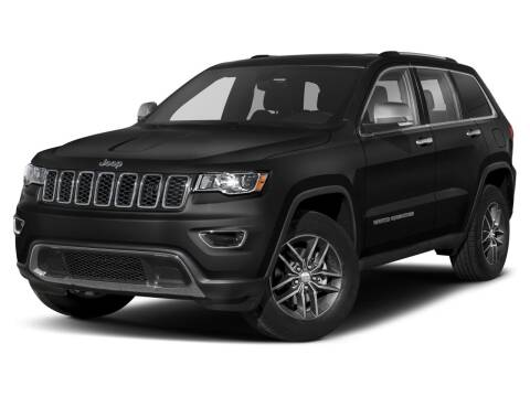 2019 Jeep Grand Cherokee for sale at European Masters in Great Neck NY