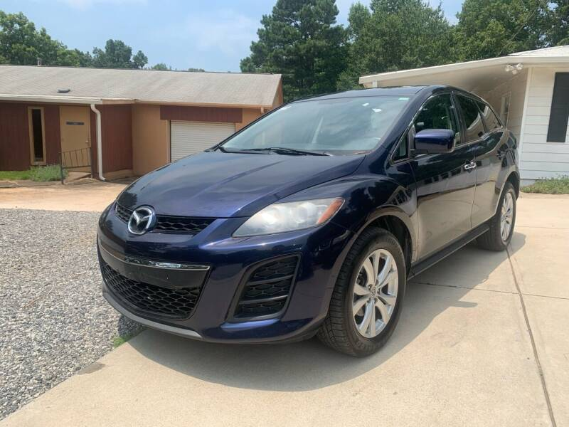 2010 Mazda CX-7 for sale in Milton, GA