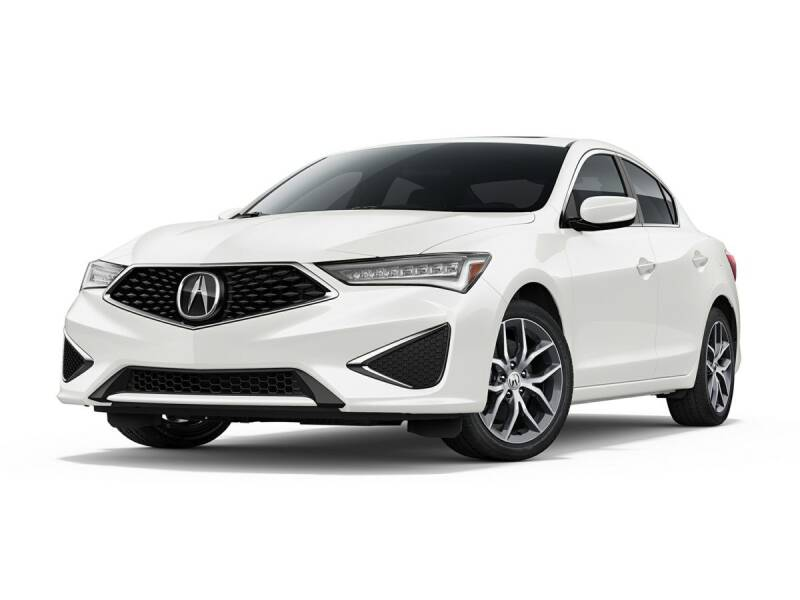 2022 Acura ILX for sale in Fort Worth, TX