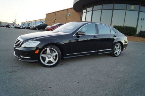 2010 Mercedes-Benz S-Class for sale at Next Ride Motors in Nashville TN