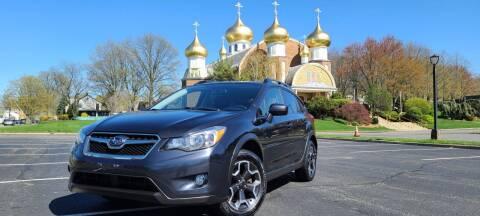 2015 Subaru XV Crosstrek for sale at Car Leaders NJ, LLC in Hasbrouck Heights NJ