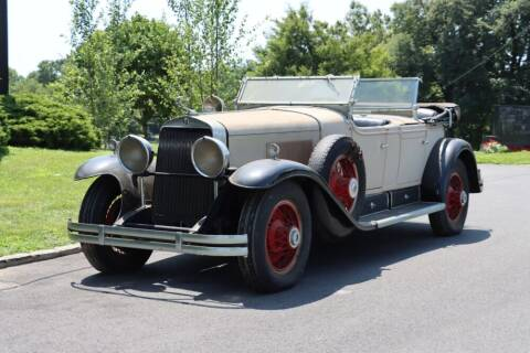 1929 Cadillac 1183 for sale at Gullwing Motor Cars Inc in Astoria NY