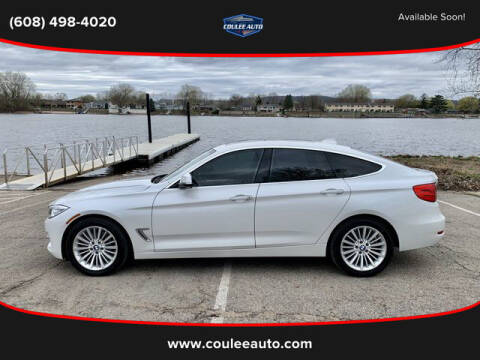 2014 BMW 3 Series for sale at Coulee Auto in La Crosse WI