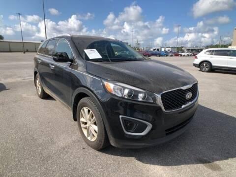 2018 Kia Sorento for sale at Allen Turner Hyundai in Pensacola FL