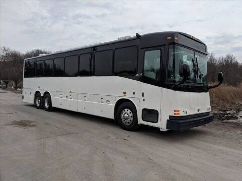 2007 Blue Bird Wanderlodge for sale at Re-Fleet llc in Towaco NJ