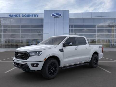 2021 Ford Ranger for sale at Vance Fleet Services in Guthrie OK