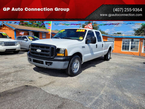2006 Ford F-350 Super Duty for sale at GP Auto Connection Group in Haines City FL