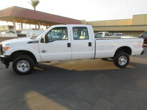 2012 Ford F-350 Super Duty for sale at Norco Truck Center in Norco CA