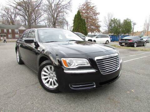 2011 Chrysler 300 for sale at K & S Motors Corp in Linden NJ