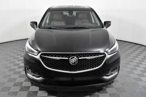 2018 Buick Enclave for sale at Southern Auto Solutions-Jim Ellis Hyundai in Marietta GA