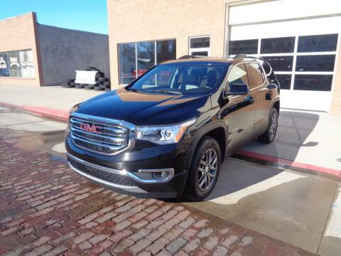 2018 GMC Acadia for sale at Rediger Automotive in Milford NE