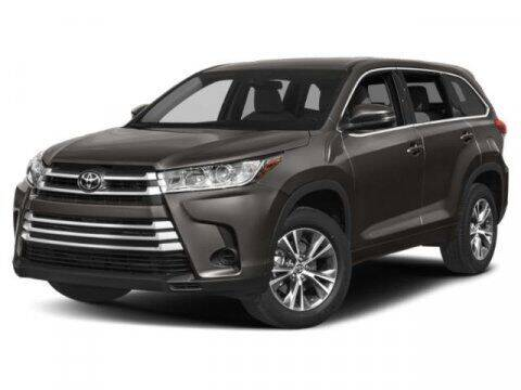2019 Toyota Highlander for sale at TRAVERS GMT AUTO SALES - Traver GMT Auto Sales West in O Fallon MO