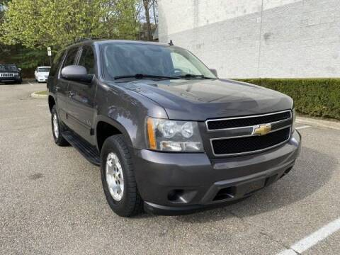 2011 Chevrolet Tahoe for sale at Select Auto in Smithtown NY