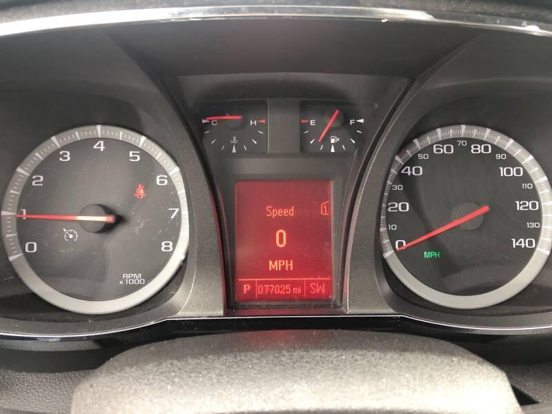2012 GMC Terrain AWD SLE-1 4dr SUV - East Freedom PA