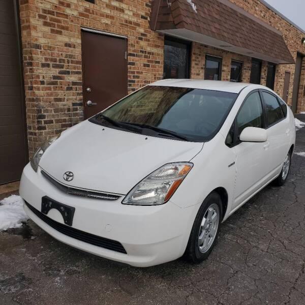 2009 Toyota Prius for sale at Future Motors in Addison IL