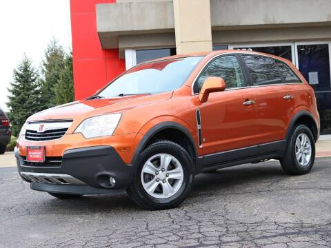 2008 Saturn Vue for sale at Schaumburg Pre Driven in Schaumburg IL