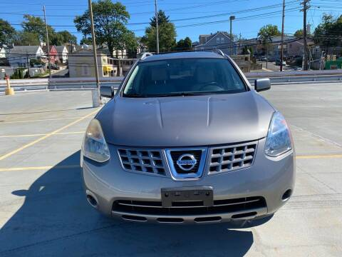 2009 Nissan Rogue for sale at JG Auto Sales in North Bergen NJ