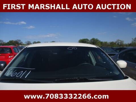 2005 Dodge Magnum for sale at First Marshall Auto Auction in Harvey IL