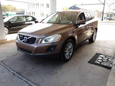 2010 Volvo XC60 for sale at ROBINSON AUTO BROKERS in Dallas NC