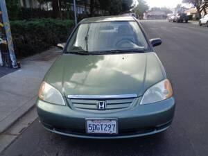 2003 Honda Civic for sale at Inspec Auto in San Jose CA