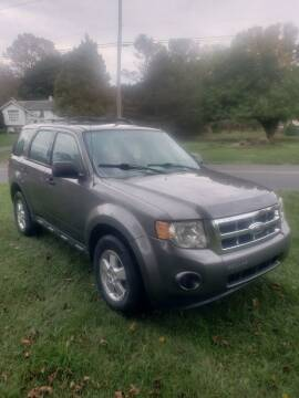 2011 Ford Escape for sale at Alpine Auto Sales in Carlisle PA