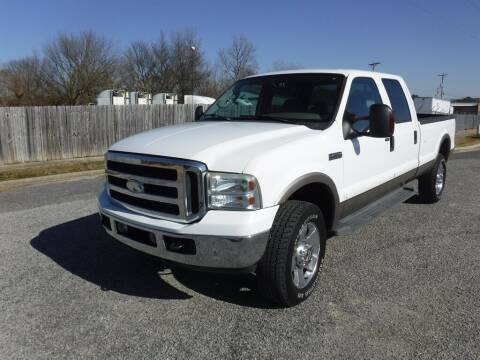 2006 Ford F-350 Super Duty for sale at Memphis Truck Exchange in Memphis TN