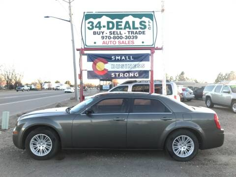 2009 Chrysler 300 for sale at 34 Deals LLC in Loveland CO