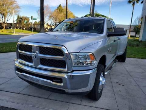 2013 RAM Ram Pickup 3500 for sale at Top Motors in San Jose CA
