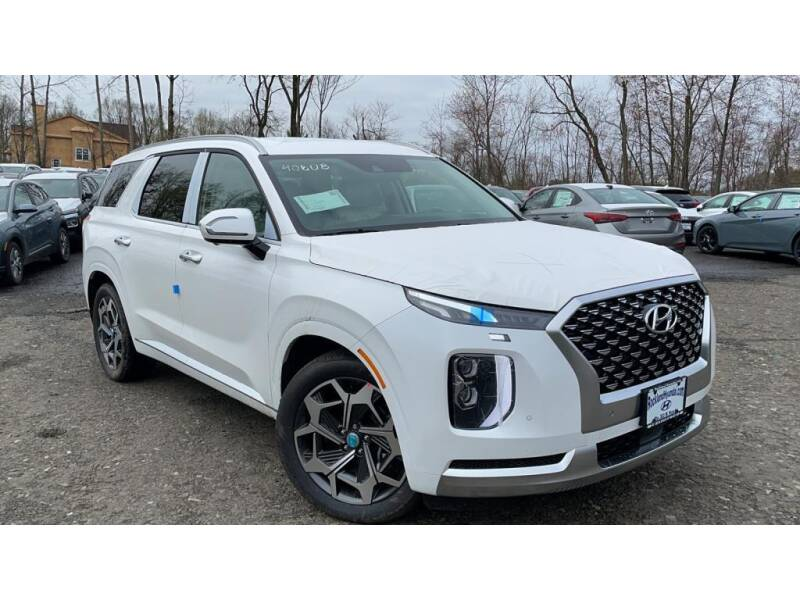 2021 Hyundai Palisade for sale in West Nyack, NY