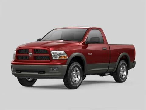 2012 RAM Ram Pickup 1500 for sale at BuyFromAndy.com at Hi Lo Auto Sales in Frederick MD